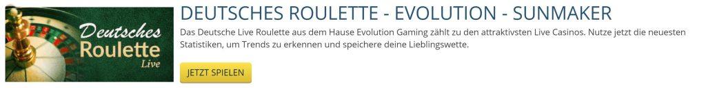sunmaker-deutschesroulette