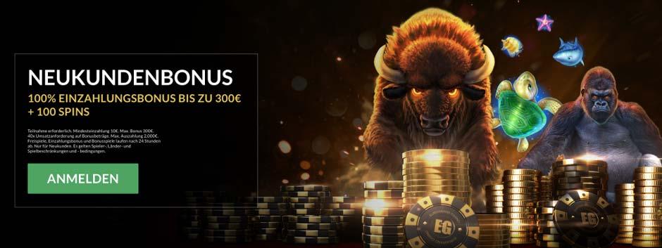 spinning wilds online slot spielen