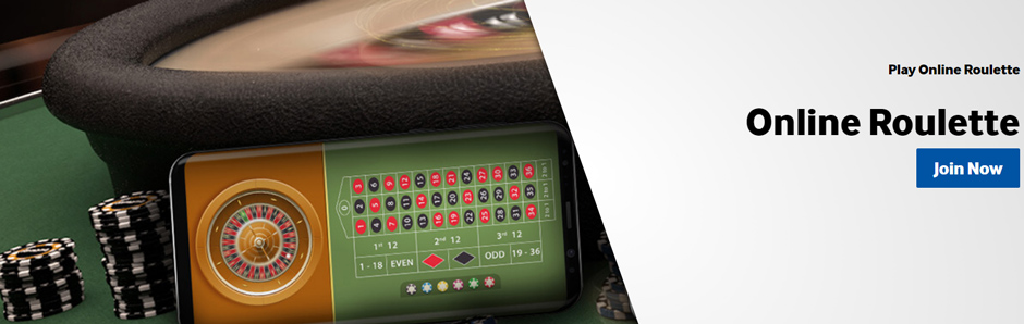 betway online roulette