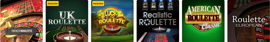 Bwin Roulette Casino - matchup bonus up to $120 | online-roulette com