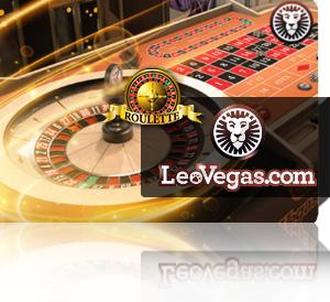 leovegas top casino