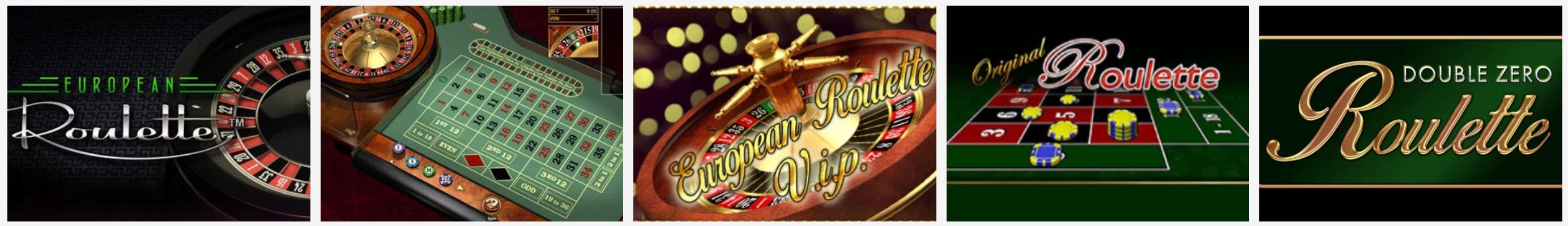 wunderino-roulette