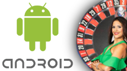 Android Roulette Apps