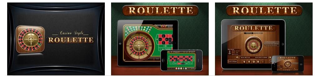 iPad Roulette