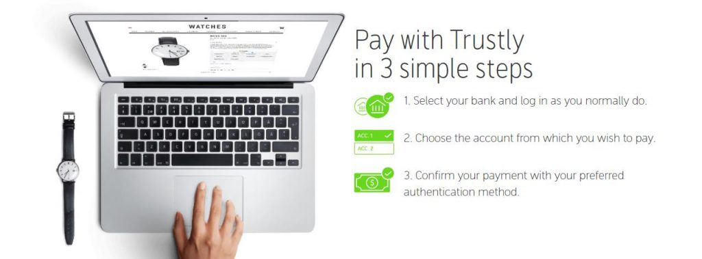 Trustly Payments