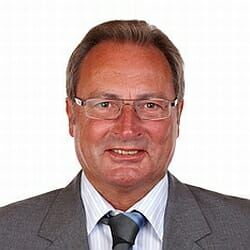 Dieter Maroshi