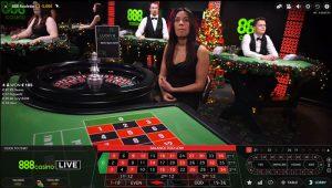 Live Roulette Preview 888 Casino Roulette