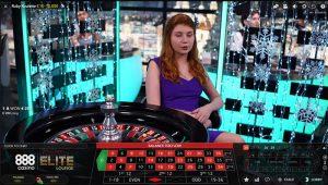 Live Roulette Preview Elite Roulette