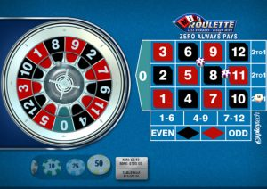 Mini Roulette Preview