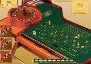 Multiball Roulette Preview