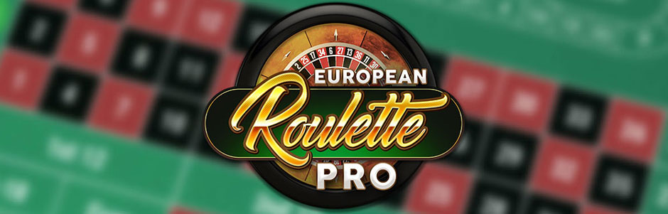 Play n Go European Roulette