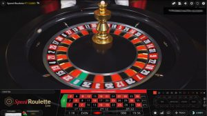 888 Casino Speed Roulette preview