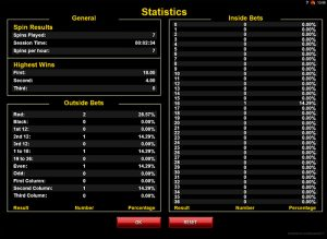 Microgaming Premier Roulette
