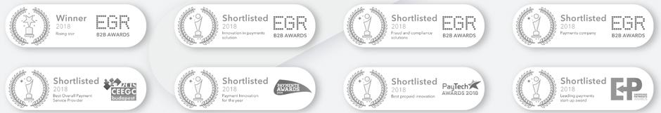 MuchBetter Awards