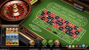 NetEnt Advanced Roulette preview