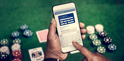 online roulette payments