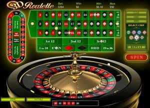 playtech 3d roulette preview