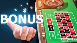 Roulette mit Bonus spielen