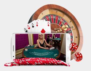 betsson Mobile Roulette