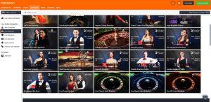betsson Roulette Casino Live Roulette