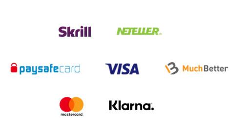 betsson Zahlungsanbieter