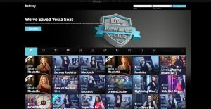 betway casino live