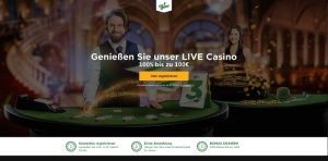 Mr Green Casino Roulette Bonus