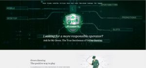 Mr Green Casino greengaming