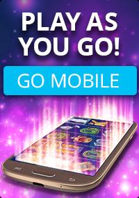 JackpotCity Canada mobile