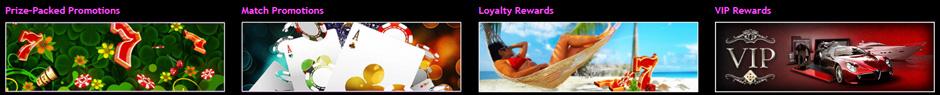 Jackpotcity casino Canada promotions