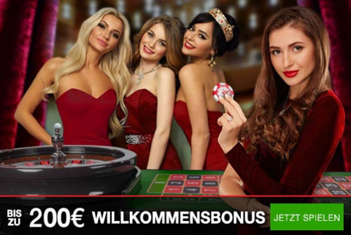 Magic Red Casino Bonus