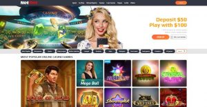 Netbet preview casino