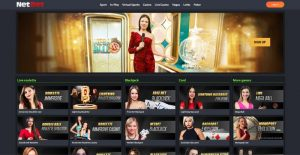 Netbet preview live