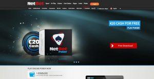 Netbet preview poker