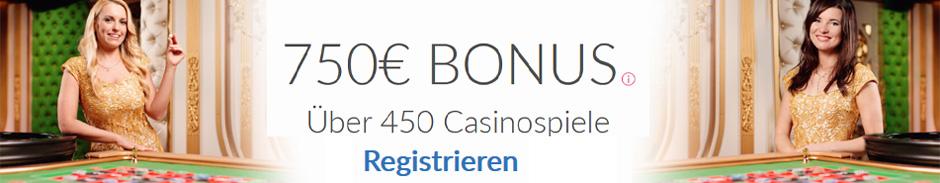 Ruby Fortune Bonus Roulette