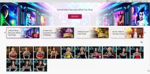 Ruby Fortune Vorschau Live Casino