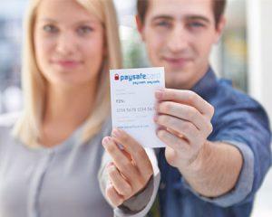 PaySafeCard Beispiel