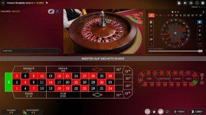 French Roulette Gold Vorschau