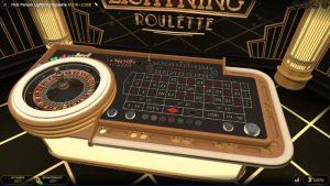 Lightning Roulette Vorschau