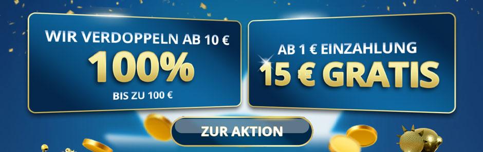 Sunmaker Casino Bonus